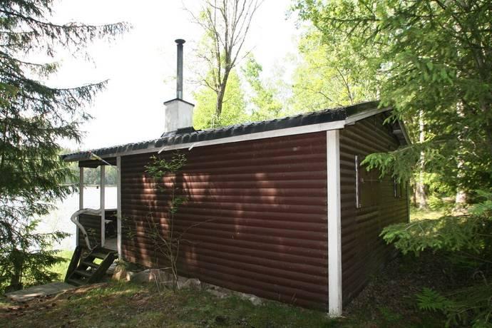 Bild: 1 rum fritidshus på Björkvik 7, Avesta kommun Folkärna