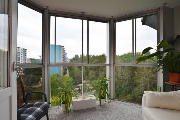 Bild: 3 rum bostadsrätt på Terapivägen 12 A, Huddinge kommun Flemingsberg
