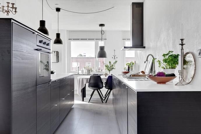 Bild: 3 rum bostadsrätt på Sergeantgatan 18, Malmö kommun Röda Höja