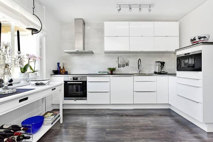 Bild: 3 rum bostadsrätt på Övre Arbetshusgatan 54 B, Gävle kommun Söder