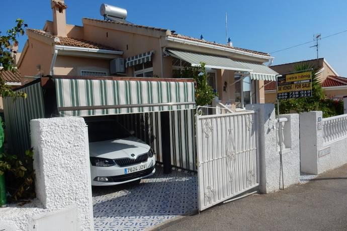 Bild: 3 rum villa på Villa i Ciudad Quesada, Alicante, Spanien Ciudad Quesada
