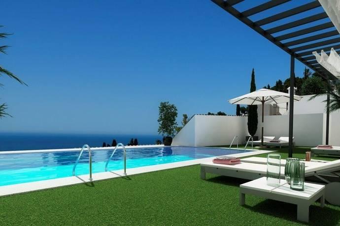 Bild: 2 rum bostadsrätt, Spanien BENALMADENA, COSTA DEL SOL