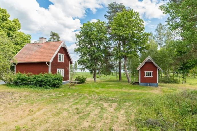 Bild: 2 rum fritidshus på Broby  Sjöholmen, Flens kommun