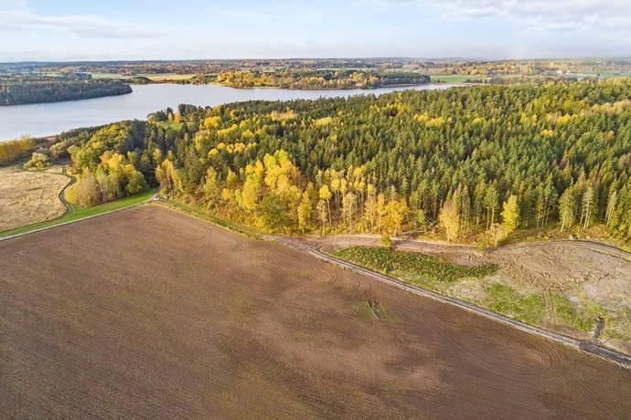 Bild från Sigtuna - Västra - Bärmö Villatomter