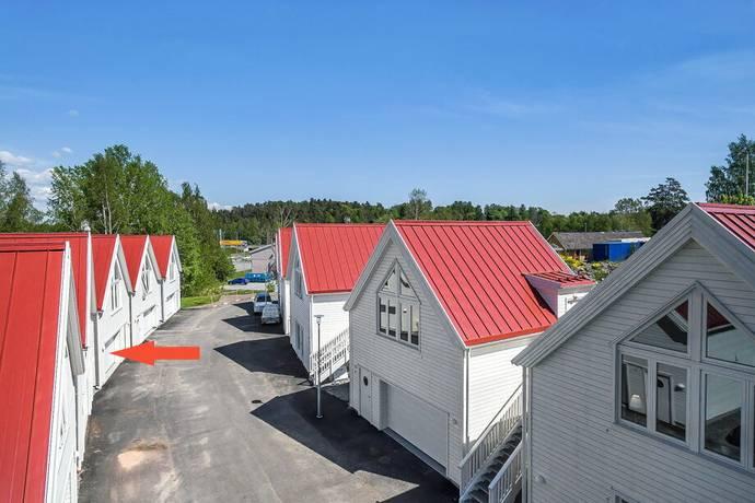Bild: 1 rum bostadsrätt på RALLARBACKEN 6, Österåkers kommun Runö/Centrala Åkersberga