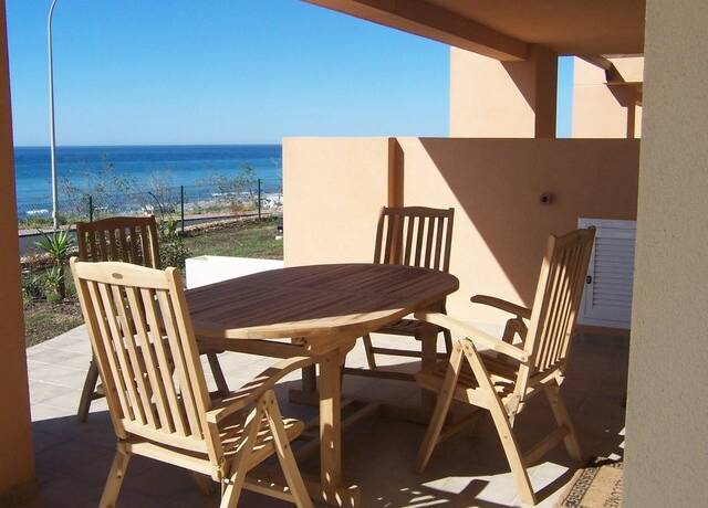 Bild: 4 rum bostadsrätt på Härlig lägenhet intill stranden!, Spanien Torrox Costa