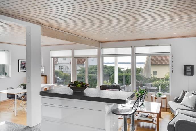 Bild: 7 rum villa på Tennisvägen 5, Helsingborgs kommun Hittarp