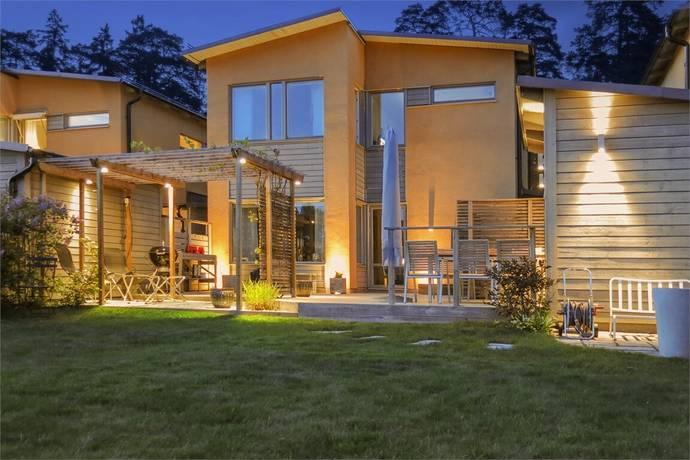 Bild: 5 rum villa på Silverdalsvägen 138, Sollentuna kommun Silverdal