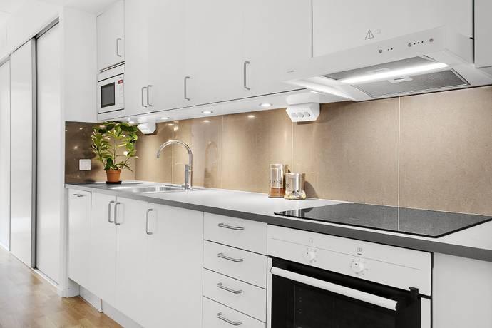 Bild: 2 rum bostadsrätt på Lagmansbacken 4, Botkyrka kommun Botkyrka Alby