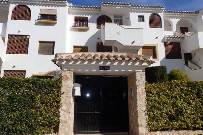 Bild: 4 rum bostadsrätt på Lägenhet i Santiago de la Ribera, Murcia, Spanien Santiago de la Ribera