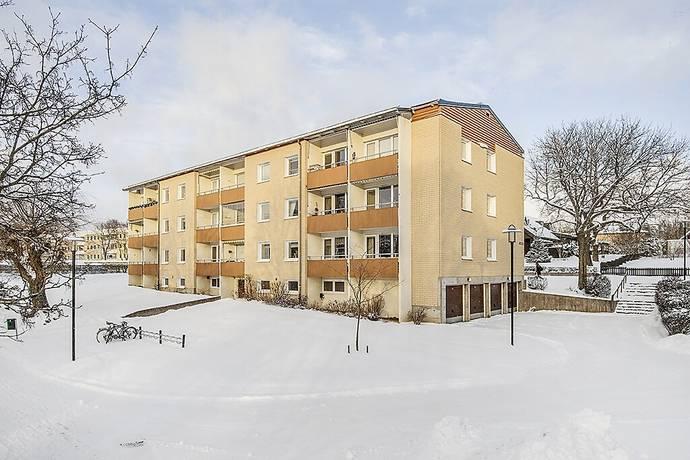 Bild: 3 rum bostadsrätt på Herrgårdsvägen 18B, Upplands Väsby kommun Centrala Väsby