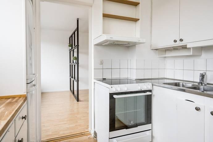 Bild: 2 rum bostadsrätt på Millåkersgatan 18B, Mora kommun Mora