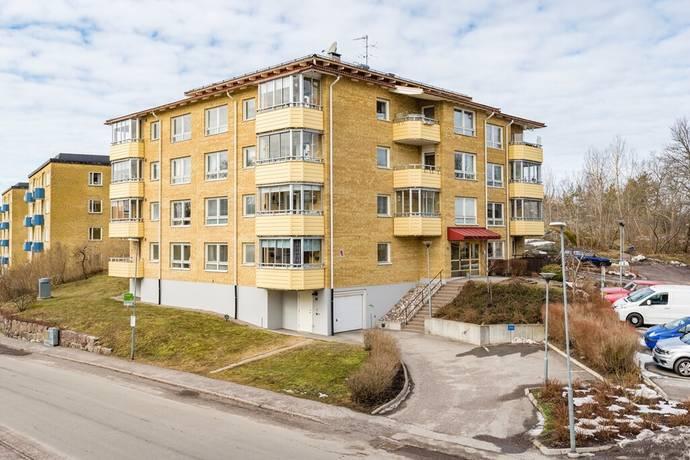 Bild: 3 rum bostadsrätt på Östra Bergsgatan 19, Nyköpings kommun Öster