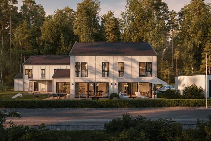 Bild från Svinninge - Svinningehöjden