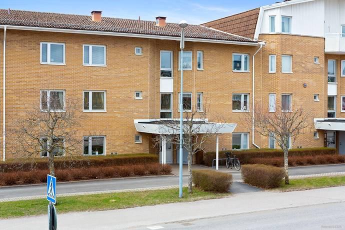 Bild: 2 rum bostadsrätt på Fredsgatan 9A, Tibro kommun Centrum