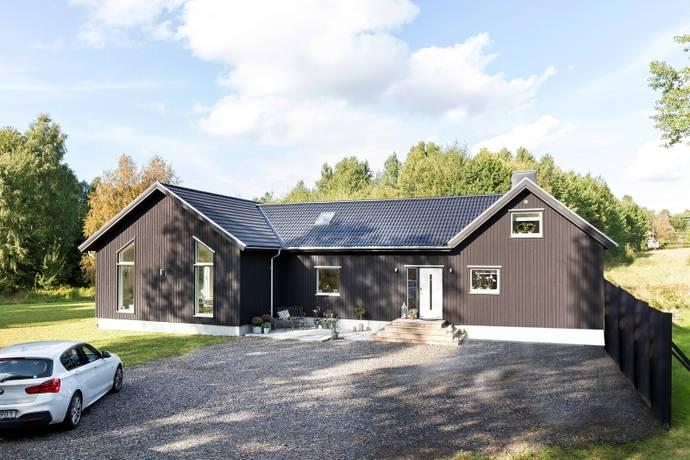 Bild: 6 rum villa på Mariedalsvägen 174, Kungsbacka kommun Onsala - Centralt