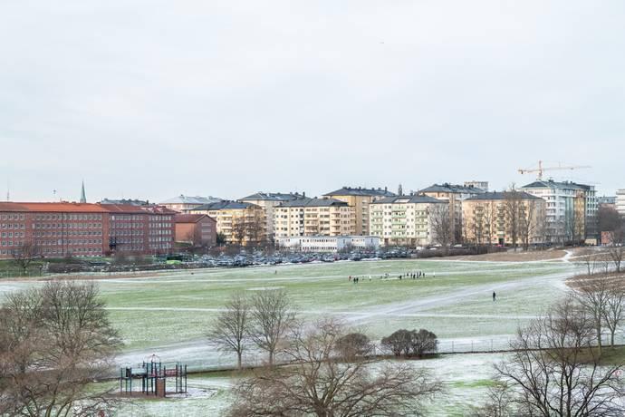 Bild: 4 rum bostadsrätt på Sehlstedtsgatan 3, Stockholms kommun Gärdet