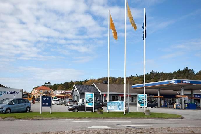 Bild: villa på Olovs Hage 17, Tjörns kommun Kållekärr