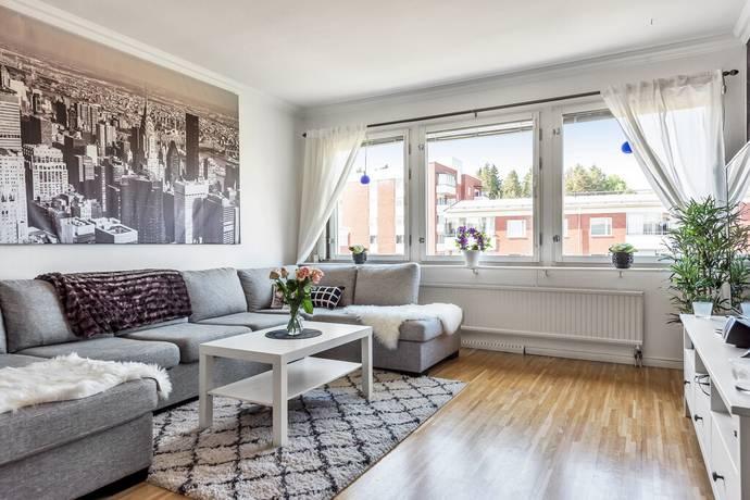 Bild: 3 rum bostadsrätt på Vigelsjövägen 14 A, 3 tr, Norrtälje kommun Vigelsjö