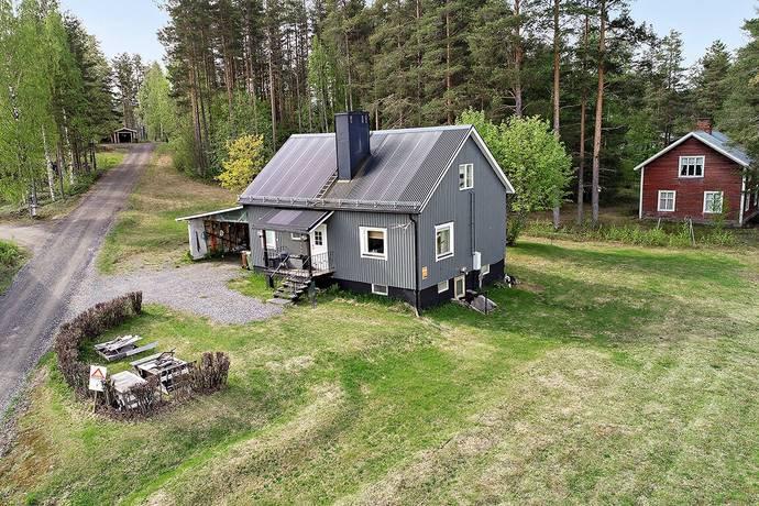 Bild: 4 rum villa på Sågfors 19, Älvsbyns kommun Sågfors