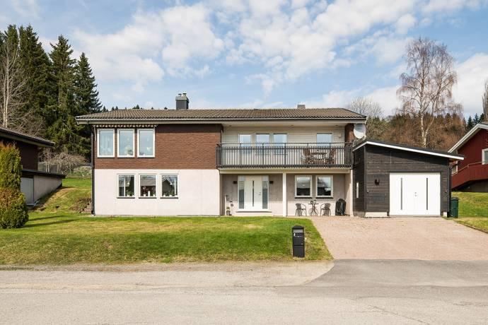 Bild: 6 rum villa på Örtagårdsvägen 42, Örnsköldsviks kommun HÖGLAND/SVARTBY