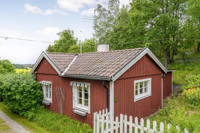 Bild: 2 rum villa på Åsa 3, Strängnäs kommun Stallarholmen