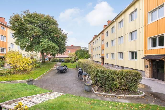 Bild: 2 rum bostadsrätt på Thorildgatan 3C, Eskilstuna kommun Nyfors/Centralt