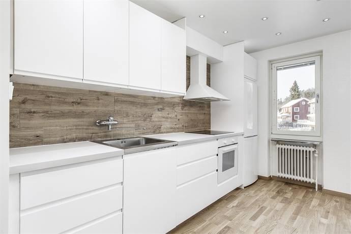 Bild: 2 rum bostadsrätt på Parkvägen 5, Timrå kommun Timrå