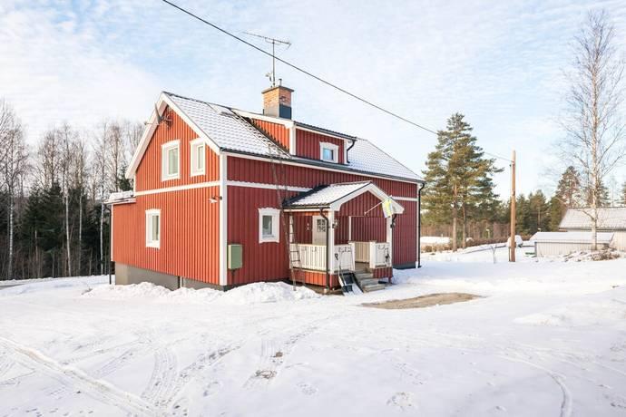 Bild: 6 rum villa på Västerhus 168, Örnsköldsviks kommun Västerhus