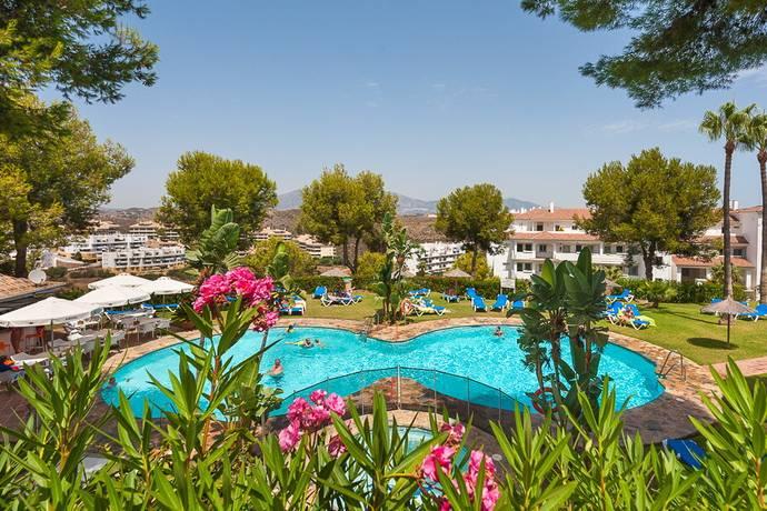 Bild: 4 rum villa på HOT-V5231-SSC, Spanien Mijas Costa