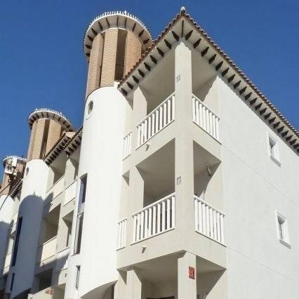 Bild: 3 rum bostadsrätt på El Pinet, Spanien Alicante