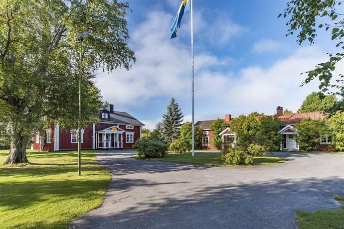 Bild: 244 m² villa på Godemansvägen 23, Umeå kommun Grisbacka