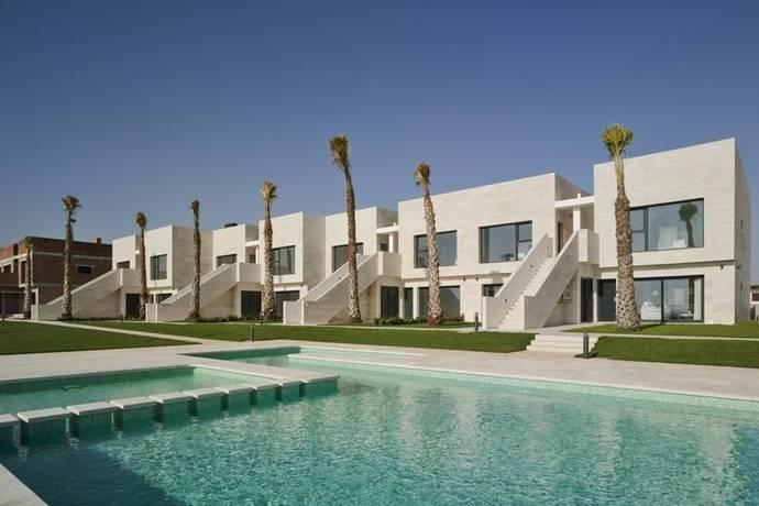 Bild: 3 rum bostadsrätt på Penthouse i Pilar de la Horadada, Alicante, Spanien