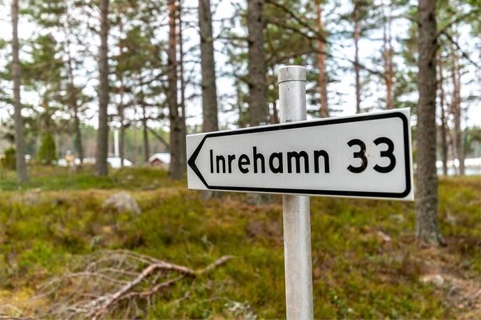 Bild: 3 rum fritidshus på Inre hamn Bergön 33, Hudiksvalls kommun Hudiksvall