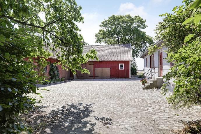 Bild: 5 rum villa på Vittskövle 1616, Svalövs kommun Vittskövle