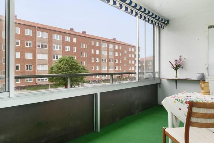 Bild: 3 rum bostadsrätt på Branteviksgatan 20, Malmö kommun Östra Sorgenfri