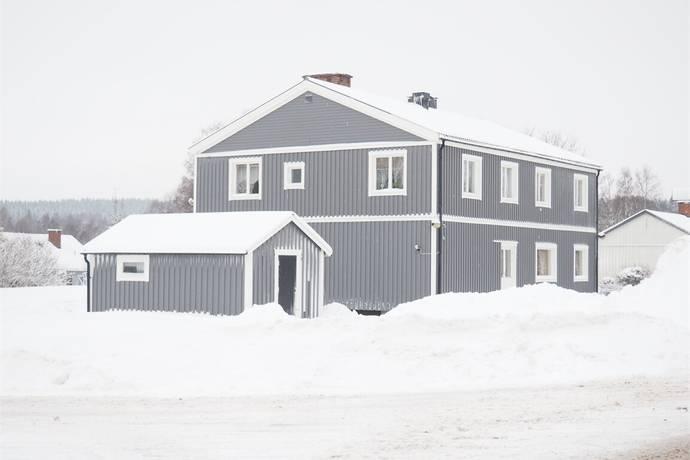 Bild: 280 m² övrigt på Högbergsvägen 10, Filipstads kommun