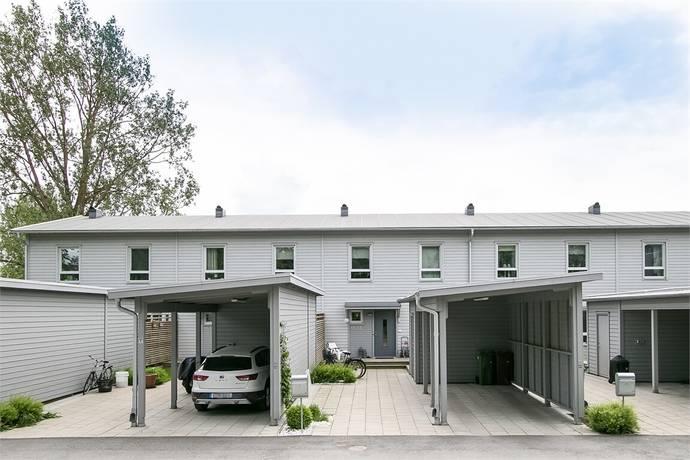 Bild: 5 rum villa på Örnsköldsgatan 155E, Örebro kommun Väster