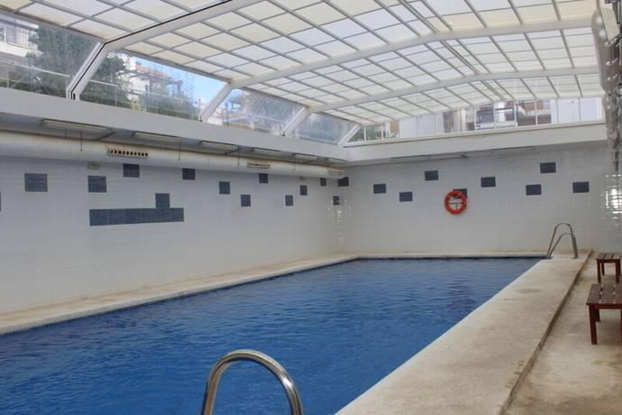 Bild: 1 rum bostadsrätt på Apartment, Vera - Costa Calida, ES, Spanien Vera