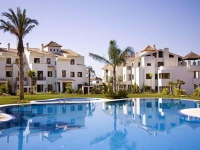 Bild: 2 rum bostadsrätt på Apartment, Marbella - El Paraiso - Costa del Sol, ES, Spanien El Paraiso