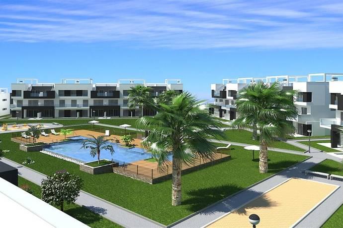 Bild: 2 rum bostadsrätt på Carrer la Malva Rosa, 31, Spanien Alicante