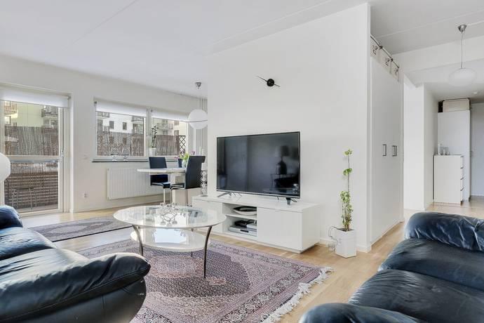 Bild: 3 rum bostadsrätt på Stallgatan 22, Sundbybergs kommun Sundbyberg/Ursvik