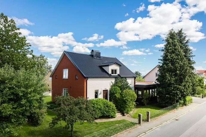 Bild: 5 rum villa på Rydgatan 20, Värnamo kommun