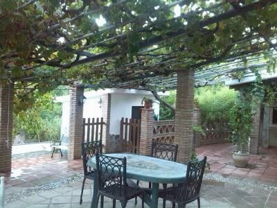 Bild: 3 rum övrigt på Country House, Malaga - Coin , ES, Spanien Coín