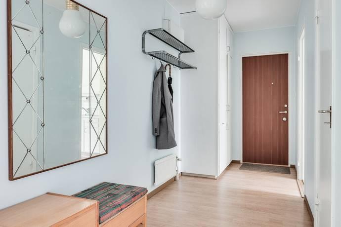 Bild: 2 rum bostadsrätt på Rekylgatan 5, Västerås kommun Haga