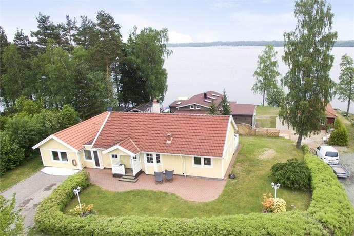 Bild: 6 rum villa på Djuvanäsaklint 12, Vetlanda kommun Djuvanäsaklint