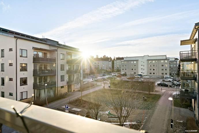 Bild: 2 rum bostadsrätt på Publikvägen 3, Värmdö kommun Gustavsberg