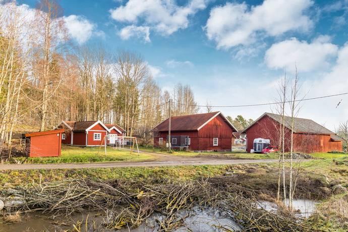 Bild: 3 rum villa på Västergård 2, Nyköpings kommun Jönåker