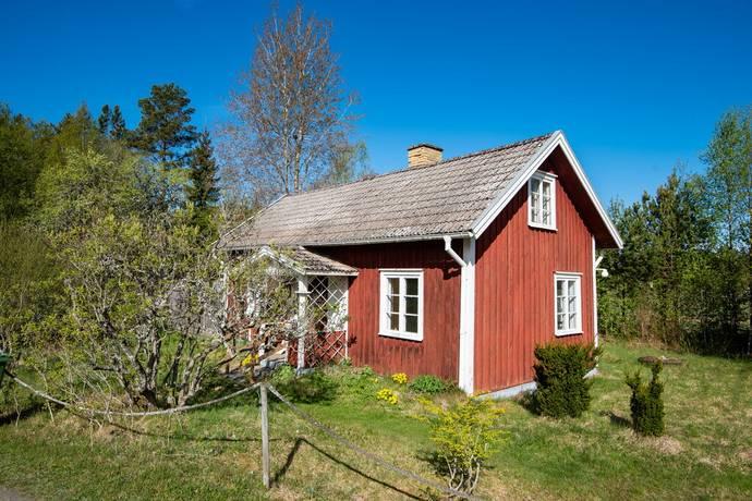 Bild: 3 rum villa på Gälleberg Granslund, Tidaholms kommun Gälleberg