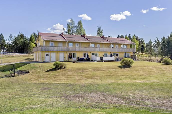 Bild: 2 rum bostadsrätt på Ortenmyrvägen 16 A, Bodens kommun Sävastön